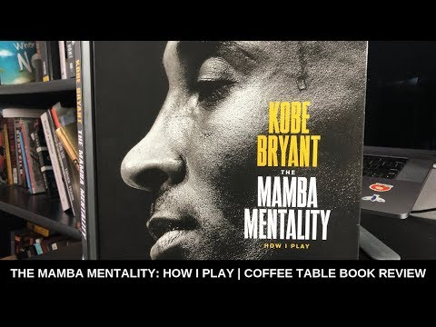 mamba-mentality:-how-i-play-|-coffee-table-book-review