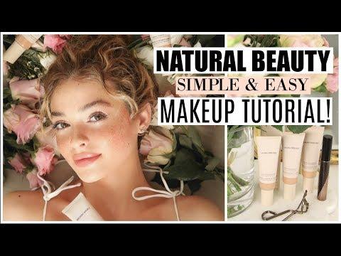 Freckles & Glow | Natural Makeup Tutorial! thumbnail