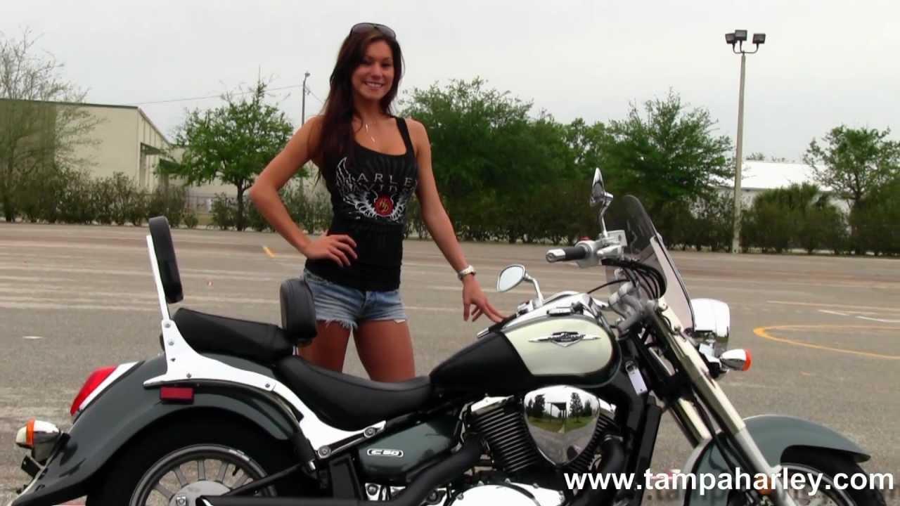 Suzuki Boulevard Motorcycle Specs