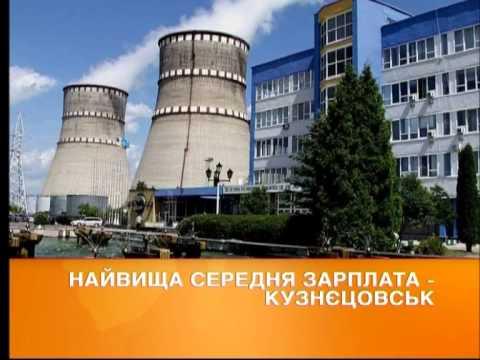 Рейтинг лучших городов для жизни в Украине