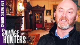 Drew's Dream Salvage Hunting Locations! | Salvage Hunters
