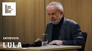 Glenn Greenwald entrevista Lula: entrevista completa