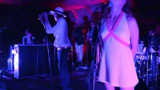 Foxygen Follow The Leader September 26 2017