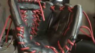 How To Customize Your Baseball Glove - Pimp My Glove