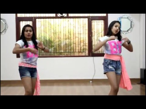 Thumbnail: BALAM PICHKARI | DANCE CHOREOGRAPHY FOR KIDS BY MANISHA