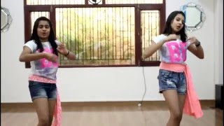 BALAM PICHKARI | DANCE CHOREOGRAPHY FOR KIDS  BY MANISHA