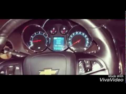 Снятие торпеды ремонт заслонки на Шевролет Круз (Chevrolet Cruze) 2013.