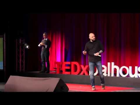 The Power of Influence | Shawn King | TEDxDalhousieU