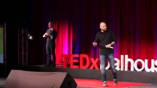 The Power of Influence   Shawn King   TEDxDalhousieU