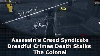видео Секрет: Прохождение расследований в Assassin's Creed: Unity — Игры Mail.Ru