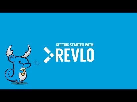 Getting Started with Revlo