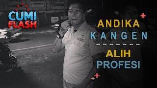 Astaga! Andika Kangen Band Jadi Tukang Parkir? - CumiFlash 20 Juli 2017