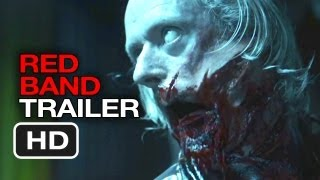 Storage 24 Red Band US Release TRAILER (2013) - Sci Fi Horror Movie HD