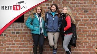 Die euro-star Herbst/Winterkollektion - Anja, Isabell und Julia stellen sie euch vor