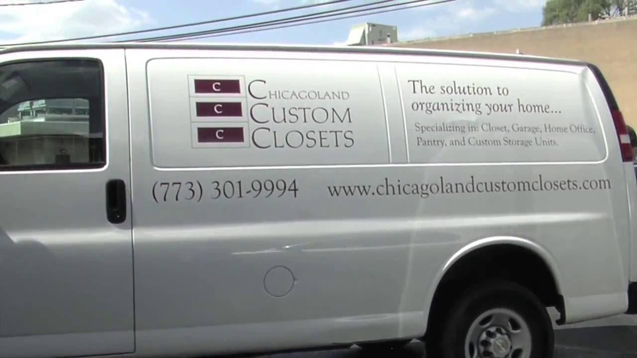 Chicagoland Custom Closets