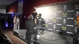 Hair Meeting 2013 - Paul Mitchell by Jr Hordan