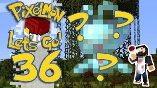 Pixelmon Letand39s Go - Ep36 - Did I Catch It Minecraft Pokemon Pixelmonletsgo