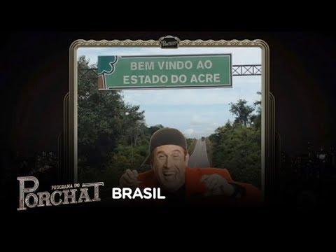 Porchat testa conhecimentos de Adriana Colin, Tânia Mara e Debora Rodrigues