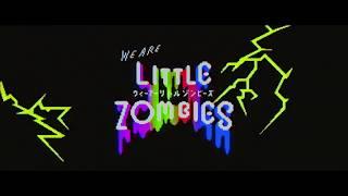 Description of Makoto Nagahisa's We Are Little Zombies (Wî â Ritoru...