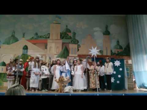 Polish Christmas song.