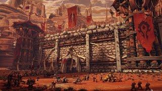фильм Варкрафт | Warcraft |  Основание Дуротара
