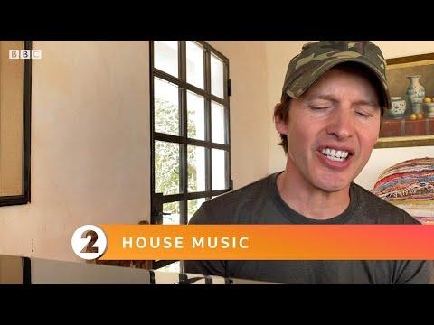Radio 2 House Music - James Blunt - No Bravery