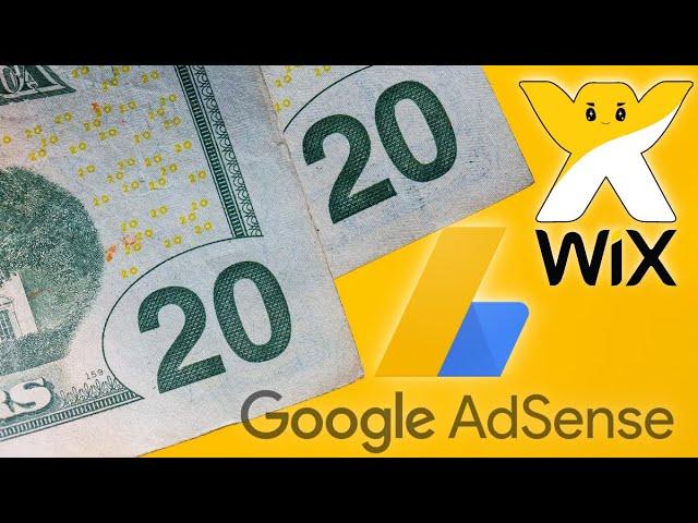 Google Ads.Txt Script for Wix Website Google Ads