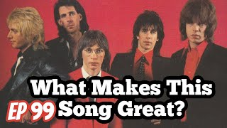 What Makes This Song Great? Ep.99 THE CARS