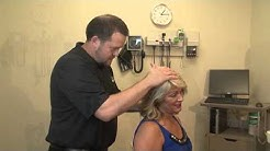 Car accident victim gets her life back through chiropractic :15 (Port Orange Clinic)