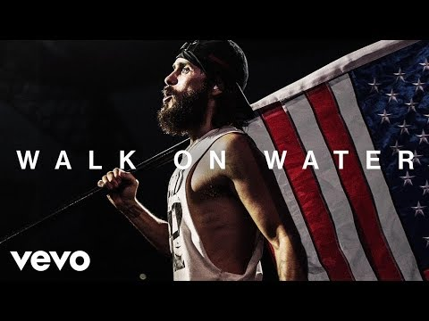 Thirty Seconds To Mars - Walk On Water