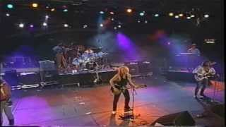 Smokie - Oh Carol - Live - 1992
