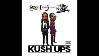 Repeat youtube video Snoop Dogg - Kush Ups ft. Wiz Khalifa (Audio)