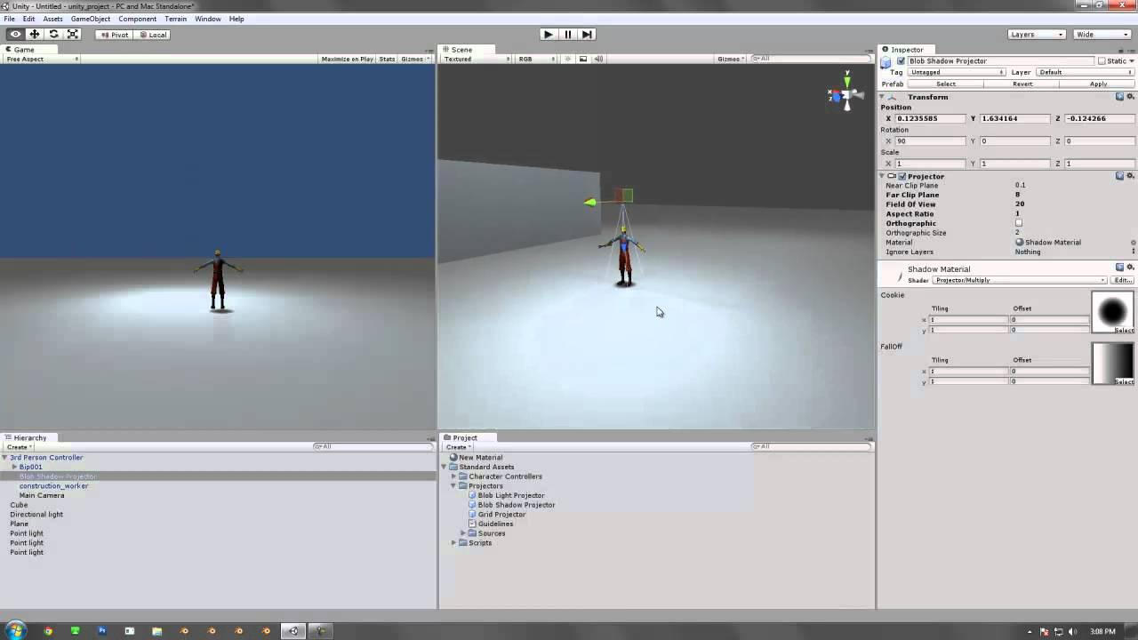 Unity manual: high dynamic range rendering.