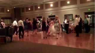 Ten Oaks Ballroom - Clarksville Maryland - Stehman Eisenbarth Wedding Reception - June 23rd 2012
