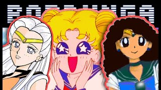 The Best Sailor Moon Fan Sites You've Never Seen