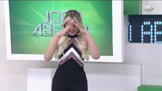 Jogo Aberto – 11/06/2019 – Parte 1