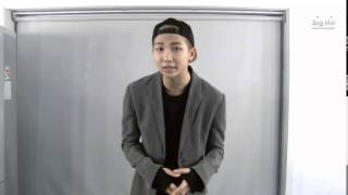 Rapmonster - Collaboration New song