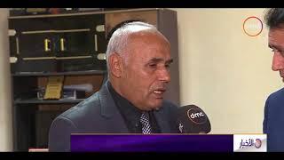 الأخبار - رئيس مدينة بئر العبد