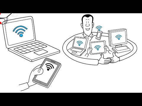 Mobile WiFi HotSpots With Unlimited Data - Unlimited LTE Advanced