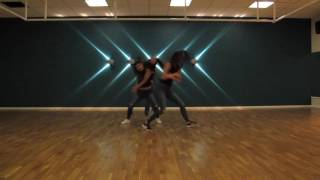 Ariana Grande - Side to side DANCE CHOREOGRAPHY