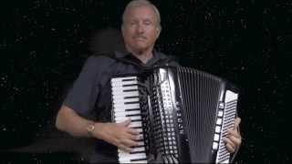 Lady of Spain -  Accordion Accordeon Acordeon Aakkordeon Akordeon Pasodoble Lee Terry Meisinger