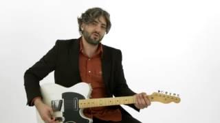 Country Rhythm Guitar Lesson 9 Fills Hooks - Jason Loughlin.mp3