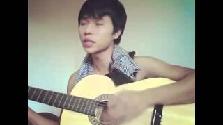 Luôn bên anh guitar cover
