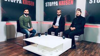 Fråga en muslim - Stoppa Krisen