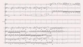 Mendelssohn Bartholdy - Ein Sommernachtstraum: Notturno