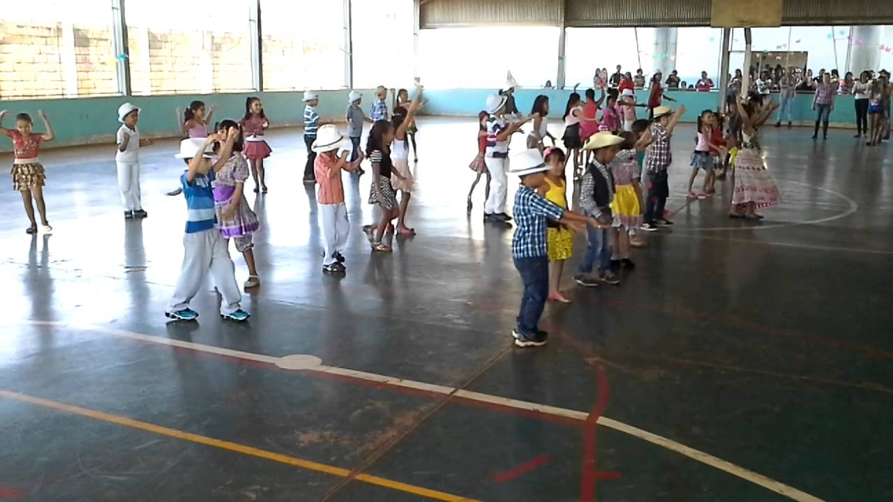 Circuito Festa Junina Uberlandia : Festa junina na e m p a uberl ndia mg youtube
