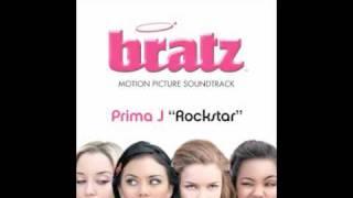 Rockstar Prima J (Audio)