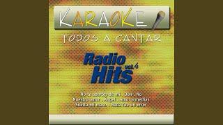 Nuestro Amor (Karaoke Version) (Originally Performed By RBD)