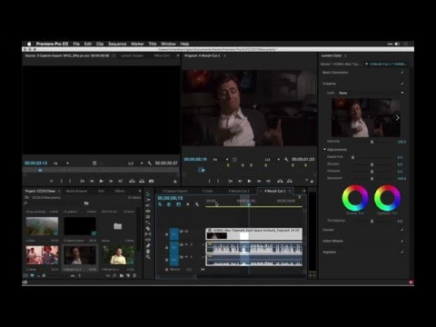 Top New Features in Adobe Premiere Pro CC 2015
