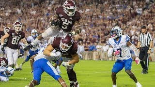 Football: Highlights | A&M 20, Kentucky 14